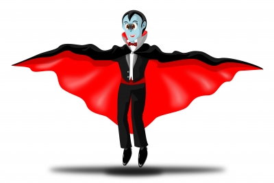 Tackle Your Vampire Customers – What's Your Plan