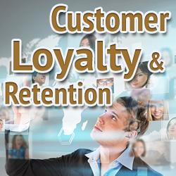 Customer Loyalty & Retention