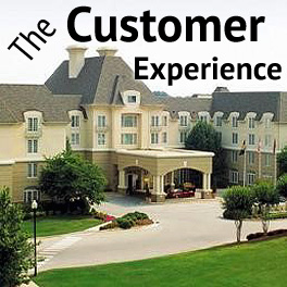 Your Next Sales Conference - Customer Experience