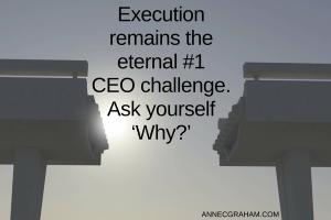 CEO Challenge