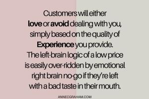 Love or Avoid