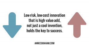 Low-Risk