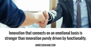 innovation that connects