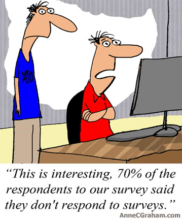 Classic Business Survey Mistakes
