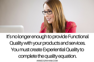 Functional Quality