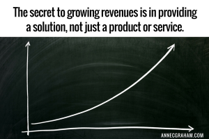 Growing Revenues