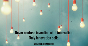 Invention with Innovation